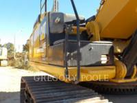 CATERPILLAR PELLES SUR CHAINES 349E L equipment  photo 6