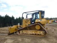 CATERPILLAR TRACTORES DE CADENAS D6N CB LGP equipment  photo 2
