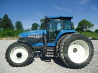 NEW HOLLAND LTD. TRATTORI AGRICOLI 8870 equipment  photo 8