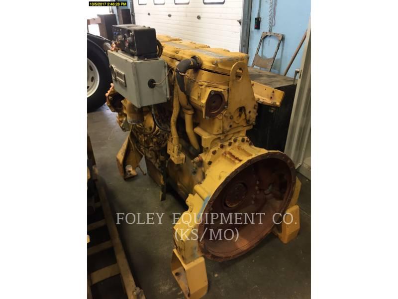 CATERPILLAR INDUSTRIAL C15IN equipment  photo 3