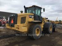 CATERPILLAR WHEEL LOADERS/INTEGRATED TOOLCARRIERS 938M FC equipment  photo 3