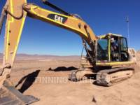CATERPILLAR EXCAVADORAS DE CADENAS 320 D equipment  photo 1