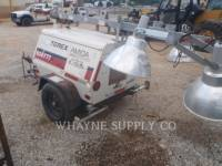 TEREX CORPORATION TORRI PER ILLUMINAZIONE AL4060D1-4MH TGE equipment  photo 3