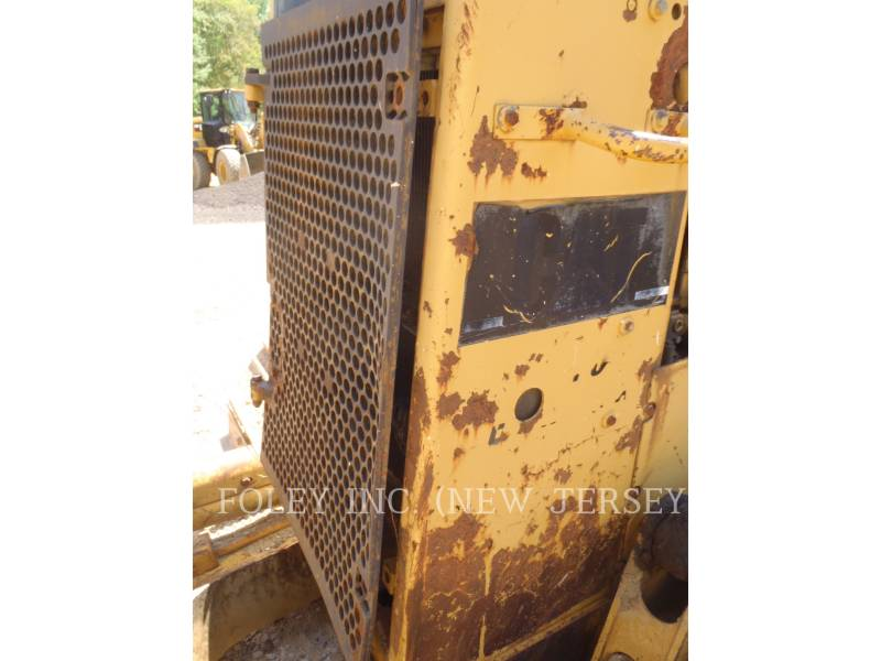 CATERPILLAR KETTENDOZER D5HIIXL equipment  photo 13