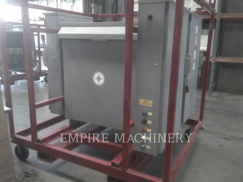 MISCELLANEOUS MFGRS OTROS 300KVA PT equipment  photo 7