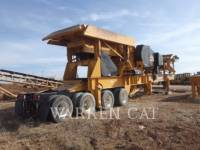 IROCK CRUSHERS CONCASSEURS WJC-2844 equipment  photo 4