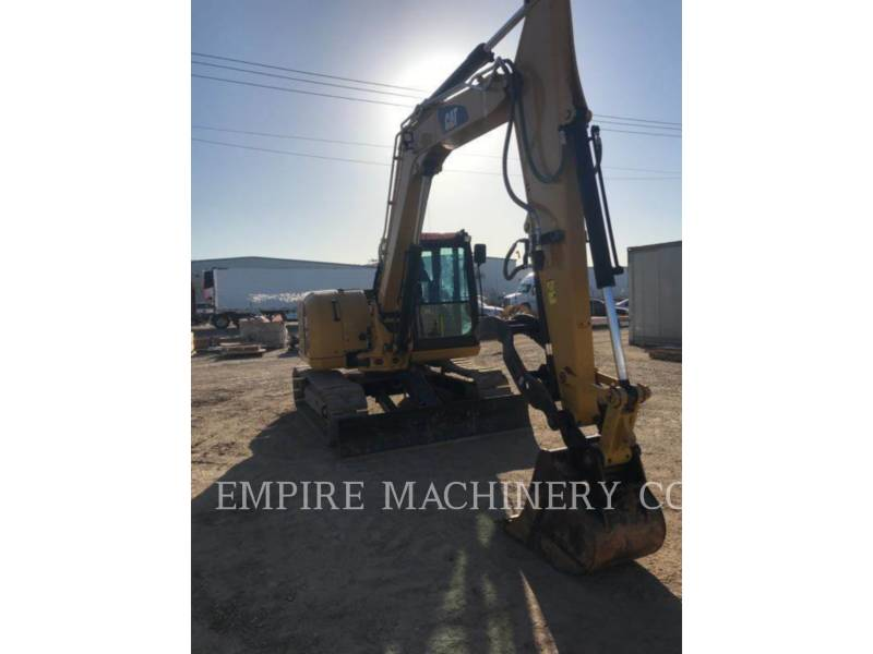 CATERPILLAR TRACK EXCAVATORS 308E2 SB equipment  photo 2
