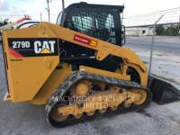 Equipment photo CATERPILLAR 279D LRC PALE CINGOLATE MULTI TERRAIN 1