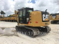 CATERPILLAR RUPSGRAAFMACHINES 312EL equipment  photo 3