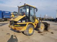 CATERPILLAR WHEEL LOADERS/INTEGRATED TOOLCARRIERS 906 equipment  photo 3