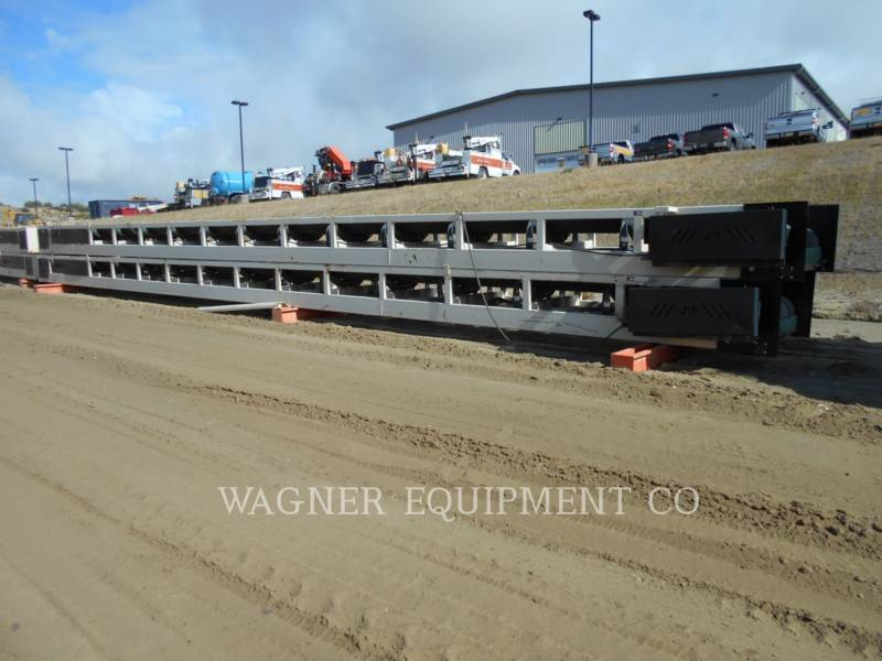 J & M MANUFACTURING CO. INC. BETONBEISSER 36 X 60 equipment  photo 1