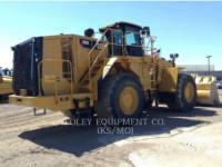 CATERPILLAR MINING WHEEL LOADER 988K equipment  photo 3