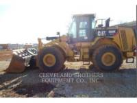 Equipment photo CATERPILLAR 966K WHEEL LOADERS/INTEGRATED TOOLCARRIERS 1