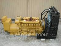 CATERPILLAR STATIONARY GENERATOR SETS 3516 equipment  photo 7