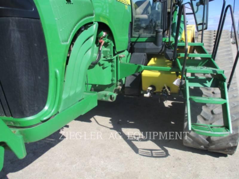 DEERE & CO. AG TRACTORS 8520T equipment  photo 5
