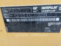 CATERPILLAR EXCAVADORAS DE CADENAS 314E equipment  photo 19