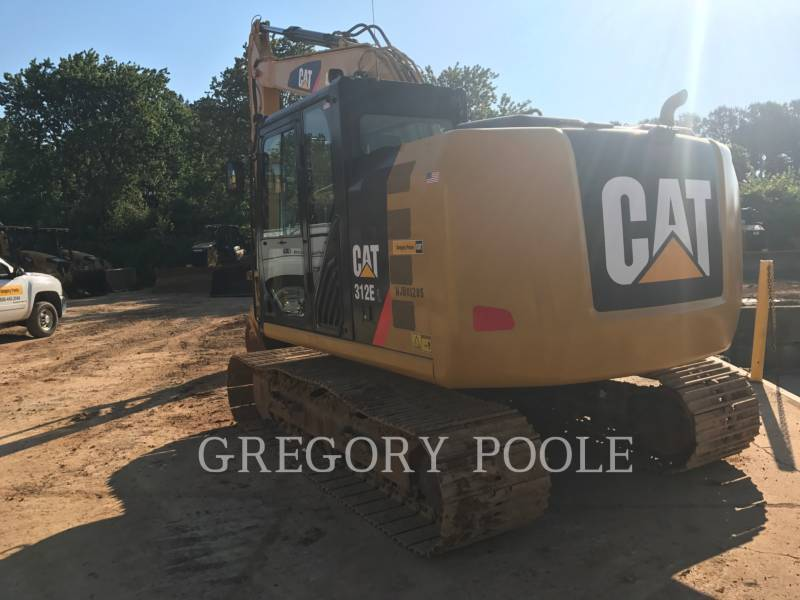CATERPILLAR EXCAVADORAS DE CADENAS 312E L equipment  photo 7