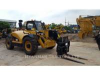 Caterpillar STIVUITOR TELESCOPIC TH514C equipment  photo 2