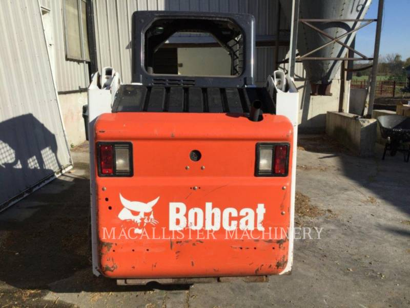 BOBCAT KOMPAKTLADER S130 equipment  photo 6