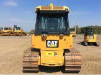 CATERPILLAR TRACTEURS SUR CHAINES D4KLGP A equipment  photo 5