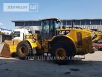 CATERPILLAR 轮式装载机/多功能装载机 966H equipment  photo 2
