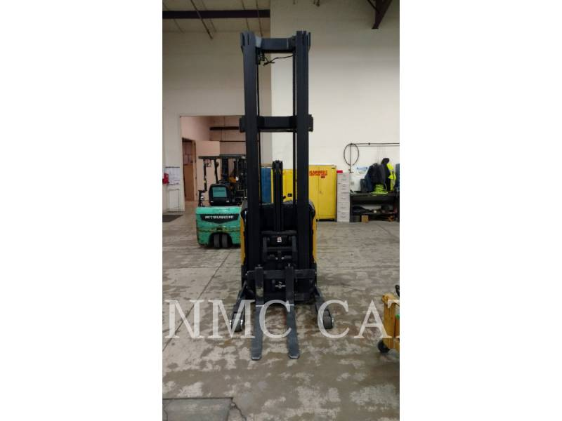 CATERPILLAR LIFT TRUCKS MONTACARGAS NR4000_MC equipment  photo 2