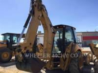 Caterpillar BULDOEXCAVATOARE 430E E MP equipment  photo 3