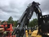 CATERPILLAR Forestal - Procesador 501HD equipment  photo 13