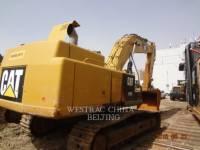 CATERPILLAR TRACK EXCAVATORS 349D2 equipment  photo 9