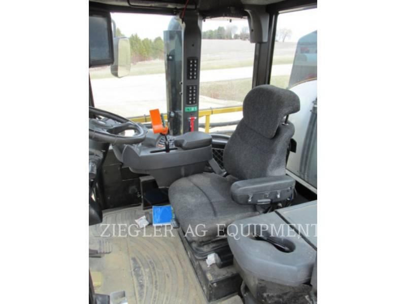 AG-CHEM PULVERIZADOR RG1100 equipment  photo 7