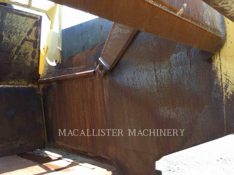 CATERPILLAR DECAPEUSES AUTOMOTRICES 627H equipment  photo 21