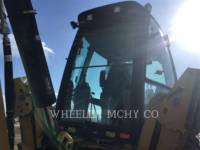 CATERPILLAR CHARGEUSES-PELLETEUSES 430F E CF equipment  photo 8