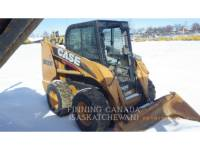 Equipment photo CASE SR200 SKID STEER LOADERS 1