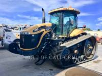 Equipment photo CHALLENGER MT765C   GT10817 TRATTORI AGRICOLI 1