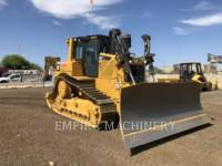 CATERPILLAR TRACK TYPE TRACTORS D6TXLVP equipment  photo 1