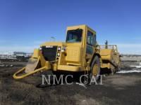 Equipment photo CATERPILLAR 627G WHEEL TRACTOR SCRAPERS 1