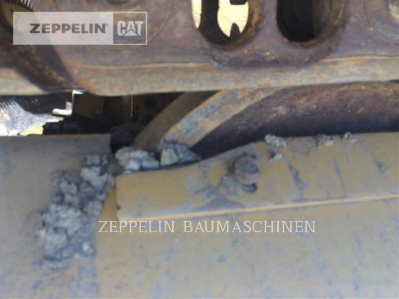 CATERPILLAR KETTENDOZER D5K2XL equipment  photo 15