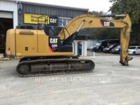 Equipment photo CATERPILLAR 320EL ESCAVATORI CINGOLATI 1