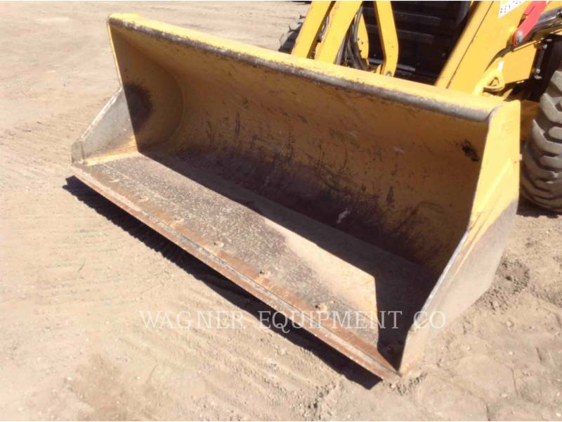 Caterpillar BULDOEXCAVATOARE 420F 4WD equipment  photo 5