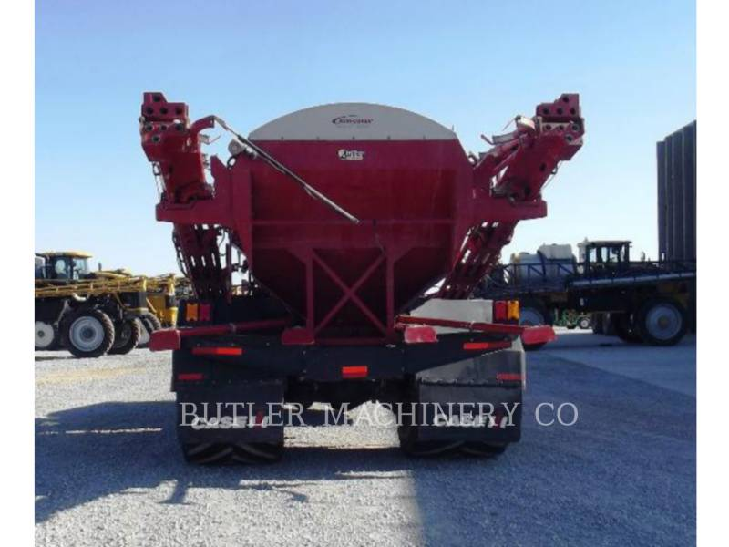 CASE/INTERNATIONAL HARVESTER SPRAYER 3520 equipment  photo 13