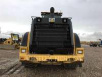 CATERPILLAR WHEEL LOADERS/INTEGRATED TOOLCARRIERS 980M AOR T equipment  photo 8