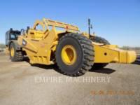 CATERPILLAR WHEEL TRACTOR SCRAPERS 631K equipment  photo 3