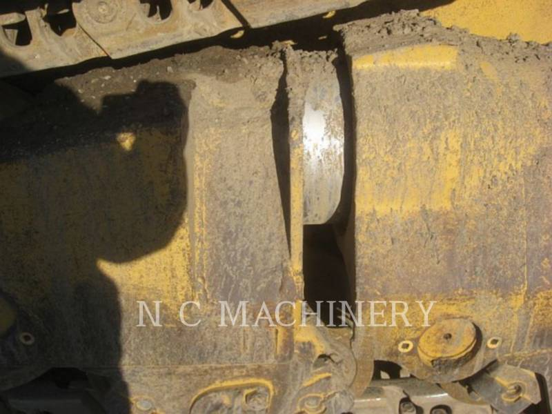 CATERPILLAR KETTENDOZER D9N equipment  photo 7