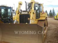 CATERPILLAR KETTENDOZER D6RIIIXL equipment  photo 6