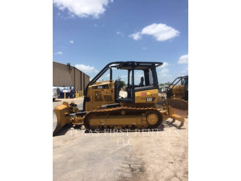 CATERPILLAR TRATORES DE ESTEIRAS D 5 K2 XL equipment  photo 1
