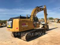 CATERPILLAR TRACK EXCAVATORS 336F L equipment  photo 4
