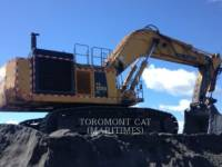 KOMATSU KOPARKI GĄSIENICOWE PC1250 LC equipment  photo 3