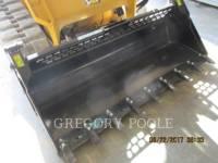CATERPILLAR CARGADORES MULTITERRENO 299D2 equipment  photo 9
