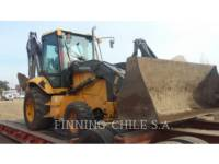 VOLVO BACKHOE LOADERS BL60 equipment  photo 2