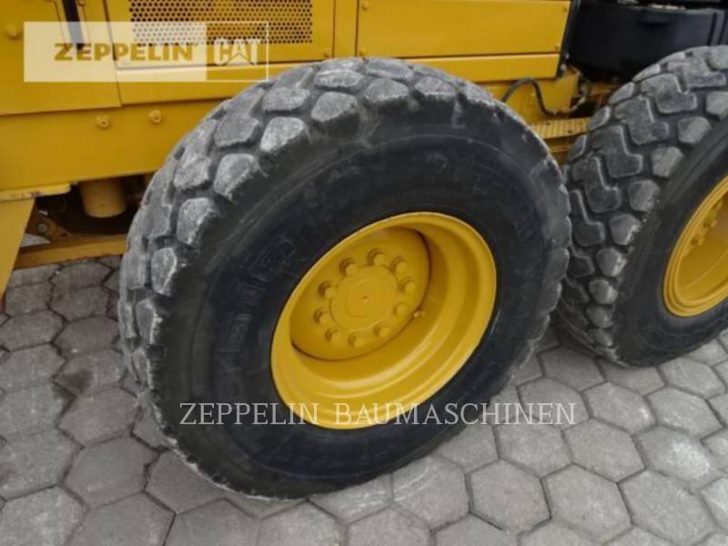 CATERPILLAR MOTONIVELADORAS 140M equipment  photo 21